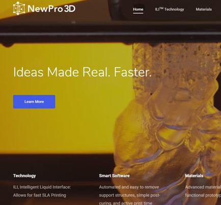NewPro 3D